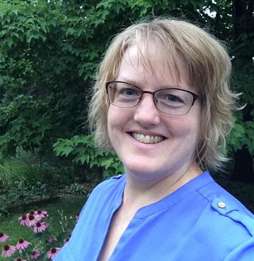 Karen Hutchins, MS, LPCC