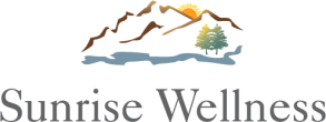 Sunrise Wellness Logo
