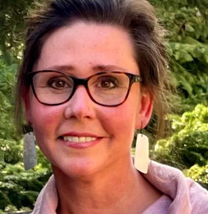Michelle Rosenau, LPCC